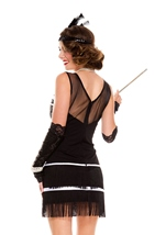 Adult Flapper Fever Woman Costume