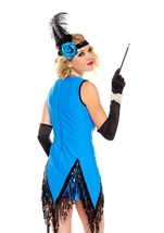 Adult Fascinating Flapper Woman Costume