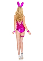 Adult Dazzling  Bunny Woman Costume