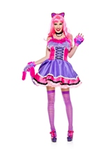 Wonderland Kitty Woman Costume