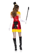 Adult Show Star Ring Mistress Woman Costume