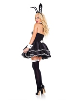 Adult Classic Bunny Rabbit Woman Costume