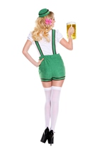 Adult German Beer Beauty Woman Costume