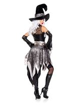 Adult Glam Witch Woman Costume