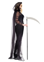 Adult Haunting Ghost Woman Costume