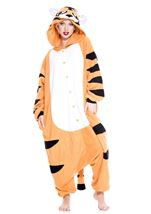 Striped Tiger Kirugumi Unisex Costume