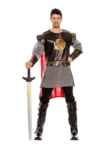 Undefeated Roman Warrior Men Costume