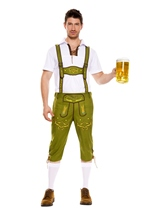 Mr Oktoberfest Men Costume