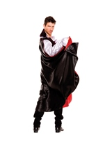 Adult Vampire Men Costume