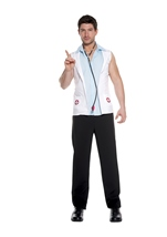 Doctor Men Costume