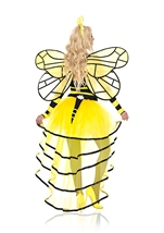 Adult Deluxe Queen Bee Woman Costume