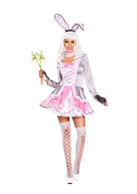 Follow Me Rabbit Woman Costume