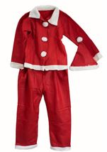 Santa Claus Men Christmas Costume