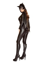 Hero Of The Night Woman Catsuit Halloween Costume