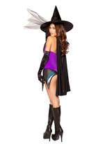 Adult Bewitching Vixen Woman Costume