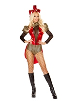 Adult Rascal Jester Woman Costume