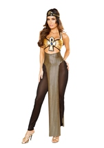 Adult Cleopatra Woman Costume