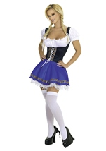 Serving Wench Women costume