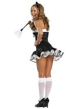 Super Sexy Maid Womens Halloween Costume