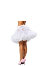 Adult Petticoat Knee Length
