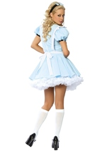 Alice Woman Halloween Costume
