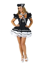 Sailor Sweetie Women Costume