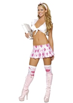 Sorority Sue Womens Costume