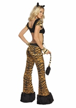 Rockin Tigress Women Halloween Costume