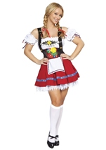 Fraulein Sweetheart Women Costume