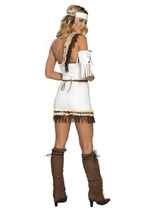 Native American Indian Chief Women Halloween Costume