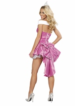 Bedtime Beauty Women Deluxe Halloween Costume