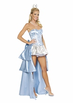Midnight Princess Deluxe Women Costume