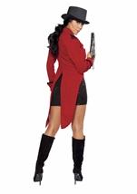Ringmaster Women Deluxe Halloween Costume