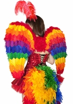 Rainbow Deluxe Wings