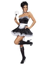 Fifi Women Costume