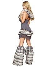 Adult Native American Temptress Woman Costume