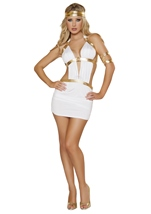 Adult Greek Princess Women Costume