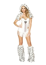 Native American Indian Women Spirit Costume