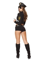 Officer Hottie Women Halloween Costume