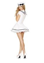 Sexy Sailor Maiden Women Halloween Costume