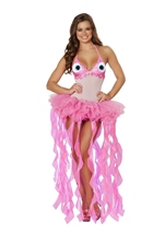 Jellyfish Baby Women Costume