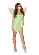 Playful Pixie Womens Costume