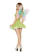 Feisty Fairy Women Halloween Costume