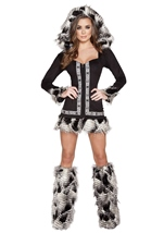 Native American Naughty Babe Woman Costume
