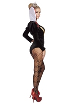 Heartless Mistress Woman Halloween Costume