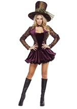 Tea Party Tease Woman Costume