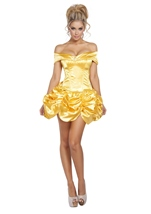 Princess Cutie Woman Costume