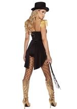 Ravishing Ringmaster Woman Halloween Costume