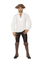 Pirate Shirt For Men Men Costume