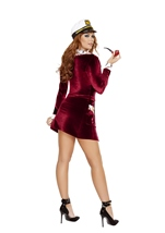 Adult  The Mansions Bachelor Woman Costume